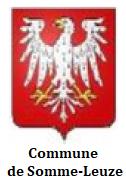 Logo de la commune de Somme-Leuze